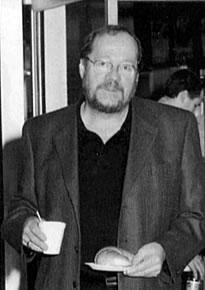 Brian Whitmore